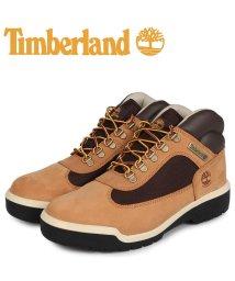 Timberland/ティンバーランド Timberland ブーツ フィールドブーツ メンズ ウォータープルーフ FIELD BOOT F/L WATERPROOF ベージュ A1/503004180