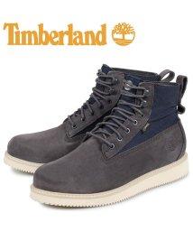 Timberland/ティンバーランド Timberland ブーツ メンズ ミクストメディア ミッド MENS WATERPROOF MIXED-MEDIA MID BOOTS ダ/503004198