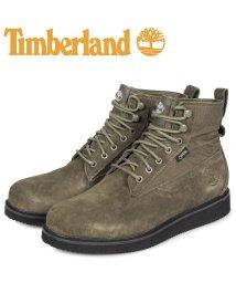 Timberland/ティンバーランド Timberland ブーツ 6インチ プレミアム メンズ ウォータープルーフ 6INCH PREMIUM VIBRAM オリーブ A264H/503004200
