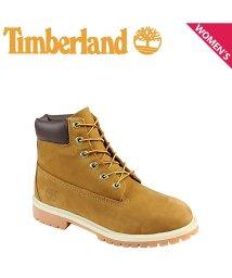 Timberland/ティンバーランド Timberland レディース ブーツ 6インチ JUNIOR 6INCH PREMIUM BOOT 14949 プレミアム 防水/503010717