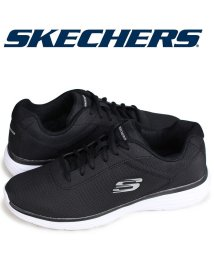 SKECHERS/スケッチャーズ SKECHERS ストリガル メンズ スニーカー STRIGIL 58358 ブラック 黒/503017969