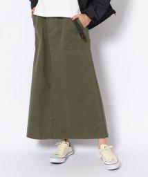 BEAVER/GRAMICCI/グラミチ BAKER SKIRT ベイカースカート 9301-FDJ/503019034