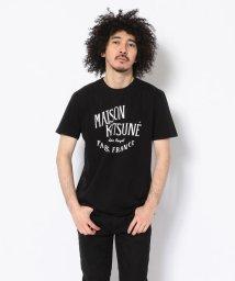 RoyalFlash/MAISON KITSUN? /メゾン キツネ /TEE-SHIRT PALAIS ROYAL/503019051