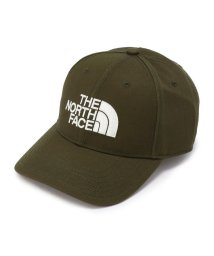 BEAVER/THE NORTH FACE/ザ・ノースフェイス TNF Logo Cap TNFロゴキャップ NN02044/503019069