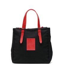BAGGY PORT/バギーポート トートバッグ BAGGY PORT A4 台形 鞄 BLACK ブラック 本革 カジュアル 通勤 ビジネス ブランド 帆布 YNM-410N/503019511