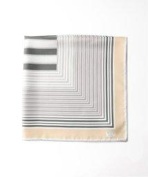 IENA/【TRAITS】 SILK スカーフ 70*70/503019771