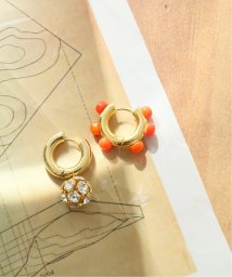 JOURNAL STANDARD/【TIMELESS PEARLY/タイムレスパーリー】BODR+S:ピアス/503020070