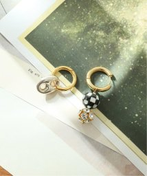 JOURNAL STANDARD/【TIMELESS PEARLY/タイムレスパーリー】BOCS+M:ピアス/503020071