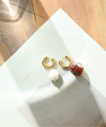 JOURNAL STANDARD/【TIMELESS PEARLY/タイムレスパーリー】BOP+RR:ピアス/503020072