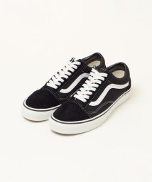 SHIPS any WOMENS/VANS:OLD SKOOL BLACK/503022178