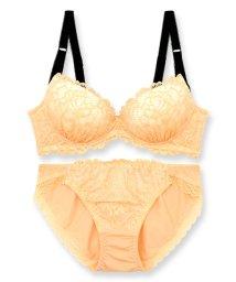 fran de lingerie/LacyQueen レーシークィーン ブラ&ショーツセット B65-G80カップ/501281661