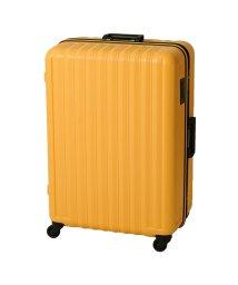 BOUNDRIP/バウンドリップ スーツケース Lサイズ フレームタイプ ストッパー付き 軽量 大型 大容量 105L BD88/502462484