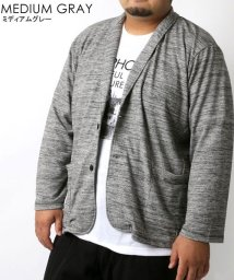 MARUKAWA/大きいサイズ ニットショールカーディガン 半袖Tシャツ セット/502611769