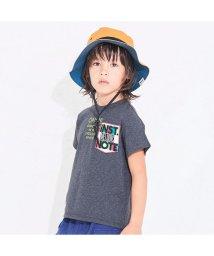 BREEZE/ワッペンポケットTシャツ/502878802