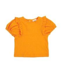 Seraph /フリルパフ袖Tシャツ/502879718