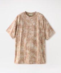 LOVELESS MENS/【FACTOTUM】MEN Deep Dyeing S/S T-Shirts 1080539/502962481