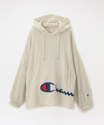 LOVELESS WOMEN/【Champion】WOMEN PULLOVER HOODED SWEATSHIRT CW-R103/502962489
