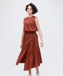 LOVELESS WOMEN/【AVIE】WOMEN 別注 MAXI DRESS 4200-010602/502969520