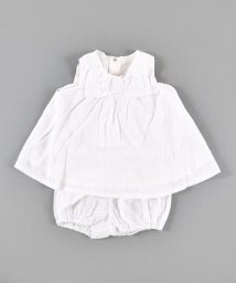 e-baby/楊柳レースリボンチュニックセット/502970980