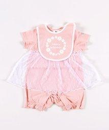 e-baby/スタイ+ロンパースギフトセット/502970982
