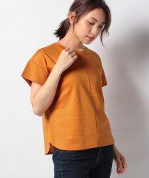 CARA O CRUZ/半袖Tシャツ/502980222