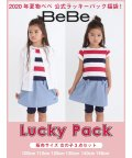 BeBe/BEBE女児サマーパック/502994048