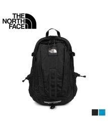 THENORTHFACE/ノースフェイス THE NORTH FACE リュック バッグ バックパック ホット ショット メンズ レディース HOT SHOT SE ブラック ブルー 黒/503004740