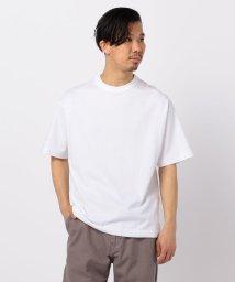 GLOSTER/【unfil / アンフィル】organic cotton short sleeve T #WZSP-UM228/503011239