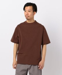 GLOSTER/【unfil / アンフィル】organic cotton short sleeve T #WZSP-UM228/503011239