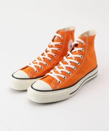 GLOSTER/【CONVERSE / コンバース】ALLSTAR J HI オレンジ/503011271