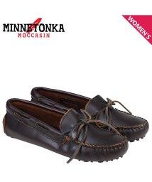 MINNETONKA/ミネトンカ MINNETONKA モカシン クラシック ドライビング CLASSIC DRIVING MOC レディース/503017013
