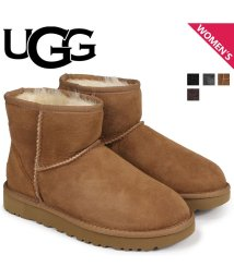 UGG/UGG アグ ムートン ブーツ クラシック ミニ 2 WOMENS CLASSIC MINI II 1016222 レディース/503018333