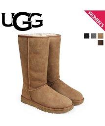 UGG/UGG アグ ムートン ブーツ クラシック トール CLASSIC TALL II BOOT 1016224 レディース [予約 1/22 再入荷予定]/503018337