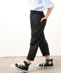 ROPE' PICNIC KIDS/【ROPE' PICNIC KIDS】裾ねじりテーパードパンツ/503019318