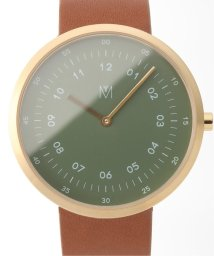 HIROB Ladys/MAVEN DUSTY OLIVE BROWN 40mm/503023228