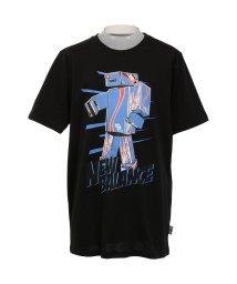New Balance/ニューバランス/キッズ/グラフィック ショートスリーブ Tシャツ/503023910
