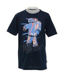 New Balance/ニューバランス/キッズ/グラフィック ショートスリーブ Tシャツ/503023912