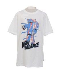 New Balance/ニューバランス/キッズ/グラフィック ショートスリーブ Tシャツ/503023913
