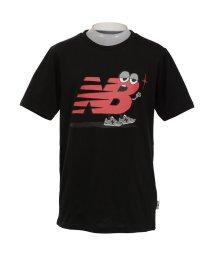 New Balance/ニューバランス/キッズ/グラフィック ショートスリーブ Tシャツ/503023914
