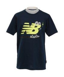 New Balance/ニューバランス/キッズ/グラフィック ショートスリーブ Tシャツ/503023916