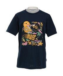 New Balance/ニューバランス/キッズ/グラフィック ショートスリーブ Tシャツ/503023926