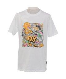 New Balance/ニューバランス/キッズ/グラフィック ショートスリーブ Tシャツ/503023927
