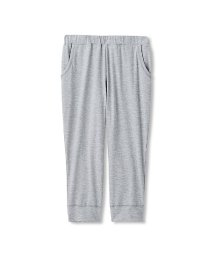 DANSKIN/ダンスキン/レディス/ALL DAY ACTIVE CROPPED PANTS/503024013