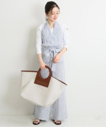 IENA/【LUXE PROVENCE】Camille ジャンプスーツ/503024359