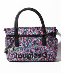 Desigual/ハンドバッグ DOWN TOWN LOVERTY/502856943