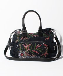 Desigual/ショルダーバッグ FLOWER SEA LEEDS EXCEPTION/502856968