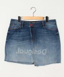 Desigual/スカート LOG/502858015