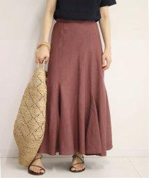 Plage/Linen Mermaid スカート◆/502983013