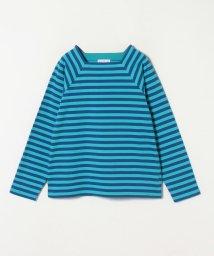 agnes b. FEMME/J008 TS ボーダーTシャツ/503009475
