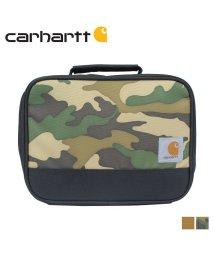 carhartt/カーハート carhartt ポーチ 小物入れ ランチボックス メンズ レディース LUNCH BOX 迷彩 ブラウン カモ 291801/503015712